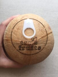 Ring Pull Coconut - A new product to meet high classify market